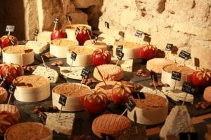 fromage mariage