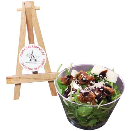 Buffet Mini salade du Sud Ouest